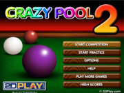 Crazy Pool 2 Game
